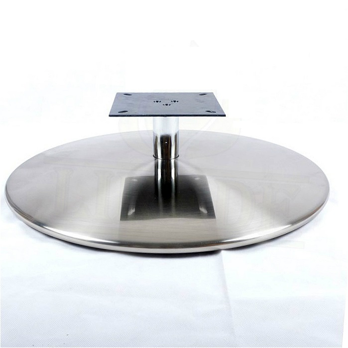 Hot sale sofa chair base metal swivel 4